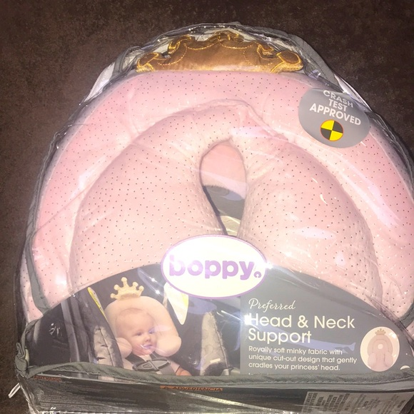 Hoppy head & support .. BRand New 🎉🎉
